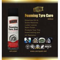 Wholesale Tyre Shine automotive cleaning products , High Gloss Professional Car Cleaning Products from china suppliers