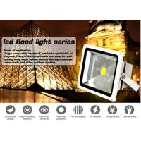 Wholesale Die Casting Aluminium Outdoor Led Flood Lights Bright Led Floodlight 30w from china suppliers