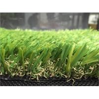 Wholesale Artificial Grass Flooring / Buffalo Grass Lawn 35mm W shape Monofil PE 11500Dtex from china suppliers
