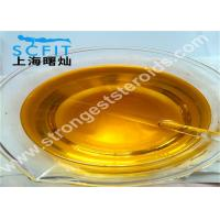 Wholesale 200mg/Ml Nandrolone Cypionate Liquid CAS 601-63-8 Deca Injection Bodybuilding Npp Deca from china suppliers