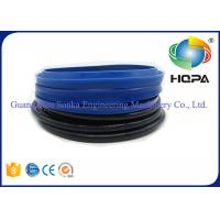 Wholesale Blue Breaker Rubber Seal Kits Oil Resistance For KOMAC TOR23 , Standard Size from china suppliers