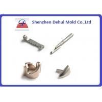 Wholesale Multi Cavity Cold Runner System Automotive Injection Molding Hard Alloy Materials from china suppliers