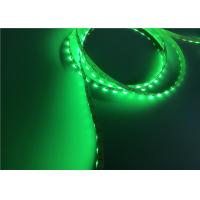 Buy cheap RGB 020 SMD Side Emitting Flexible LED Strip Light IP68 60pcs / Meters from wholesalers