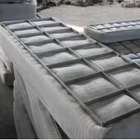 Wholesale York 431 Demister Mesh Pad Mist Eliminators (144kg/m3) ss304, ss316L from china suppliers