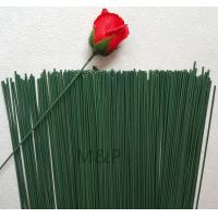 Wholesale Green simulation flower stem length 40 cm diameter of 2.2 mm can be dried flowers plastic sponge paper flowers rod from china suppliers