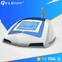 Quality Nubway AC100-240V 50/60Hz Voltage high frequency spider vein removal machine for sale
