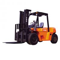 Wholesale 5-7T Diesel Forklift from china suppliers