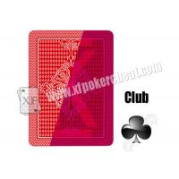 Wholesale Italy Original San Siro Cheating Playing Cards Used Poker Games from china suppliers