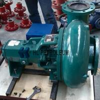 Buy cheap Sand pump for drilling fluid from wholesalers