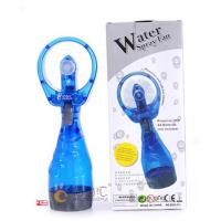 Wholesale Portable Mini Fashion Water Spray Cooling Fan from china suppliers