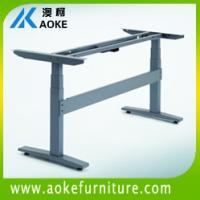 Wholesale Electric height adjustable table frames from china suppliers