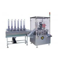 Wholesale Food / Pharmaceutical Vertical Cartoning Machine from china suppliers