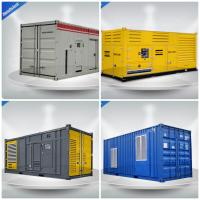 Wholesale Perkins 3 phase generator set with container 1000 kw/ kva from china suppliers