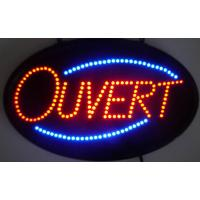 Wholesale Colorful indoor advertising led illuminated sign from china suppliers