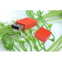 Wholesale Personalised Portable Plastic Block 8GB USB Memory Stick 2.0 for Promotion Gift from china suppliers