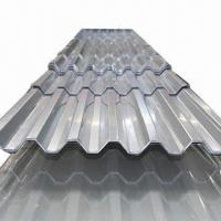 Wholesale Aluminum sheets for roofing, with 0.3 to 1.5mm thickness, anti-oxidation  from china suppliers