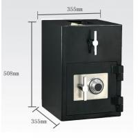 Quality 4 Layers Rotary Deposit Safe for Commercial Areas for sale