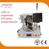 Quality ​FPC to PCB Board Pulse-Heated Soldering Machine/Welding Machine with Pulse Heat for sale