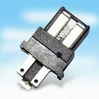 Wholesale Two-position Telecom Connector with 0.5mm Contact Pitch from china suppliers