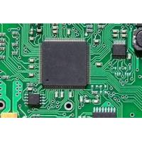 Wholesale Circuit Board Assembler FR4 Material ENIG Surface Finishing Green Sold Mask Four Layer from china suppliers