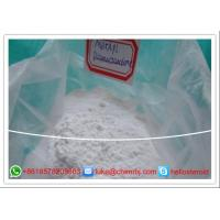Wholesale Raw Steroid Powders Methyldrostanolone  3381-88-2 Superdrol from china suppliers