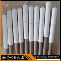 Wholesale 12 times WRe immersion thermocouple from china suppliers