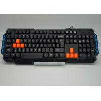 Wholesale Shockproof Gaming Mechanical Keyboard Backlit Keyboards For PC from china suppliers