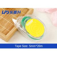Quality Enterpris Decoration Correction Tape Student Stationery 2 years life for sale