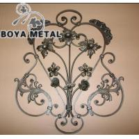 Wholesale Ornamental Panel Cast Iron from china suppliers
