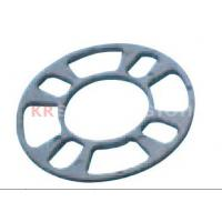 Wholesale Alloy Custom Wheel Adapters / Hub Centric Spacer / Wheel Flange KR50101 from china suppliers