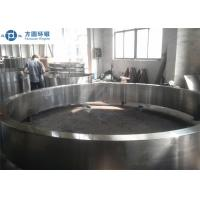 Wholesale WB36 Carbon Steel Forgings Ring Forged Shaft for Pressure equipment from china suppliers