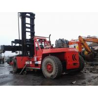 Wholesale 42t Kalmar Container forklift forklift from china suppliers