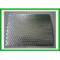 Wholesale Aluminum Double Bubble Foil Insulation Roof Thermal Blanket 8mm from china suppliers