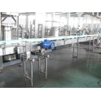 Wholesale Low Noise Pet Empty Bottle Water Conveyor System High Efficiency from china suppliers
