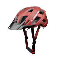 Wholesale Black Specialized Enduro Helmet For Men / Enduro Bicycle Helmet Safety from china suppliers