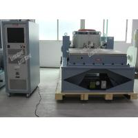 Wholesale Big Sine Force Vibration System Shaker Testing Table For Electric Components Shake Test from china suppliers