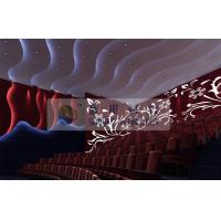 Wholesale Immersive 4d Theater system equipment from china suppliers