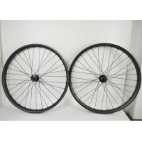 """Wholesale 32 Holes Hookless 27.5 Inch Mountain Bike Wheels 2.8"""" - 3.1"""" Tyre Size from china suppliers"""