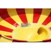 Wholesale High Speed Fiberglass Water Slides for Adventure Amusement Waterpark from china suppliers