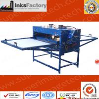 Wholesale Air Automatic Heat Press Machine (100*120cm) from china suppliers