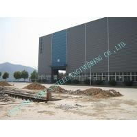 Wholesale High Strength Pipe Truss And H Section Beams Structural Steel Industrial Workshop from china suppliers