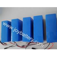 Wholesale 36V8Ah Electric Vehicle / Bike / Scooter / Moped / Electric Tool/ LiFePO4; Li-ion Battery from china suppliers