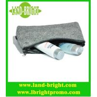 Wholesale new design fashion felt pouch from china suppliers