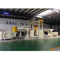 Wholesale High Speed Dispensing Polyurethane Mixing Equipment , PU Foam Injection Machine from china suppliers