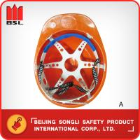 Quality SLH-JL-B007  PE  HELMET for sale