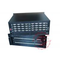 Wholesale HDMI Video Wall Controller 4x4 Power - saving design Support scenes cycle broadcast from china suppliers