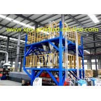 Wholesale Large Capacity Single Screw XPS Foam Board Production Line 300mm For Styrofoam Sheet Mass from china suppliers