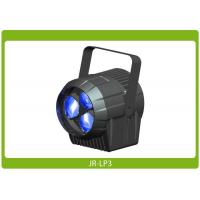 Quality 3×15w 4in1 RGBW Flower Effect Led Par Light, DMX at an affordable price for sale