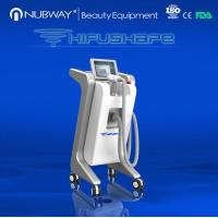 Wholesale High intensity focused ultrasound hifu / cavitat ultrasound therapy unit for sale from china suppliers