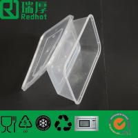 Wholesale plastic food container for food storage&packing from china suppliers